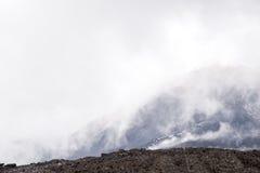 Etna Vulcano - Σικελία Ιταλία Στοκ φωτογραφίες με δικαίωμα ελεύθερης χρήσης