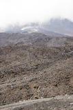 Etna Vulcano - Σικελία Ιταλία Στοκ Εικόνα
