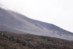 Etna Vulcano, Sicily Włochy - Fotografia Royalty Free