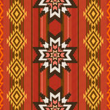 Etnic textile pattern Royalty Free Stock Photos