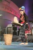 etnico Immagini Stock