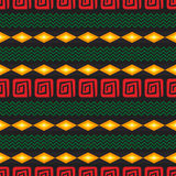 Etnico ispirato Fotografia Stock