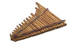Etniczni instrumenty Obrazy Stock