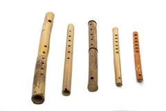 Etniczni instrumenty Fotografia Stock