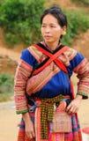 Etniczni ludzie w Wietnam Obrazy Stock