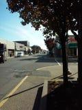 Etniczny miasto Hamtramck Michigan dotyk Europa w Ameryka Fotografia Stock