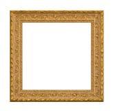 Etnisch Frame Stock Foto's