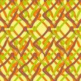 etnisch ontwerp vectorart. Stock Foto