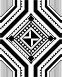 Etnisch ornament Stock Afbeelding