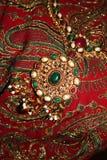 Etnische Jewelery stock afbeeldingen
