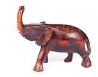 Etnische olifant Royalty-vrije Stock Afbeeldingen