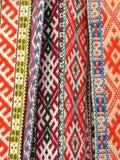 Etnische riem Stock Afbeelding