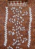 Etnische zuidoostaziatische juwelen stock afbeeldingen