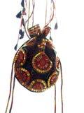 etnisk handväska Royaltyfria Foton