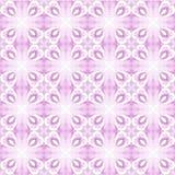 Etnisk indigoblå sömlös tegelplattabakgrund Royaltyfri Foto