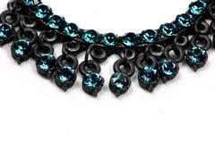 etnisk jewelery Royaltyfria Bilder