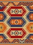 etnisk modell Arkivbild