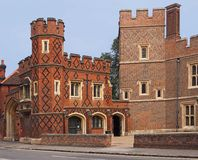 Eton College Stock Images