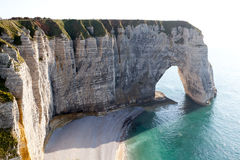 Free Etretat Stock Photos - 19976853