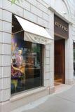 Etro, Madison Avenue Royalty Free Stock Image