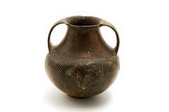 etruscan garncarstwo Zdjęcie Stock