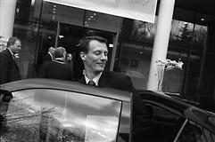 ETTÅRIG VÄXT EVET2005 FÖR PRINS JOACHIM _KLVS Royaltyfria Foton