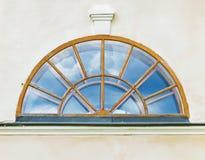 Ett fönster Royaltyfria Bilder