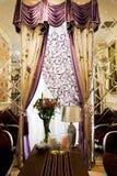 Ett hörn av kafferummet Royaltyfria Foton