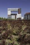 Ett hus Arkivfoto