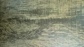 Ett mörk trä eller timmer Arkivbild