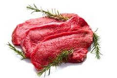 Ett mörkt kött Royaltyfri Fotografi