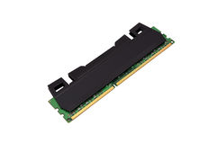 ett RAM Arkivfoto