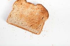 Ett rostat bröd Royaltyfri Fotografi