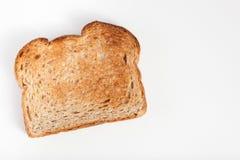Ett rostat bröd Arkivbilder