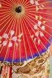 ett slags solskydd Royaltyfri Fotografi