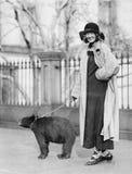Ett snarlikt ovanligt husdjur (alla visade personer inte är längre uppehälle, och inget gods finns Leverantörgarantier att det sk arkivfoton