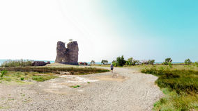 Ett stycke av Dalmatia Royaltyfri Foto
