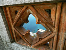 Ett stycke av havet Royaltyfri Bild