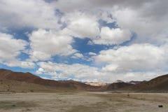 Ett stycke av himmel Fotografering för Bildbyråer