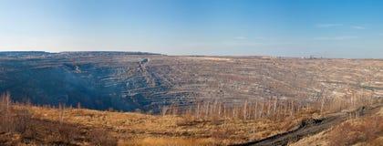 Ett villebråd för stort kol royaltyfria foton