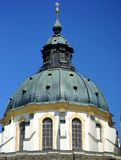 Ettal Abbey Royalty Free Stock Photography