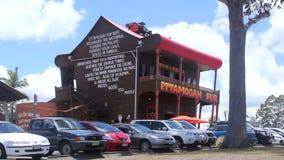 Ettamogah pub 2 zdjęcie wideo