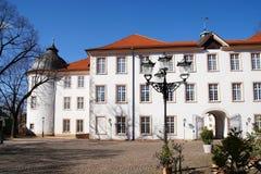 Ettlingen Castle στοκ εικόνες