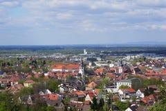 Ettlingen Royalty Free Stock Photo