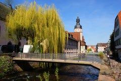 Ettlingen Stock Image