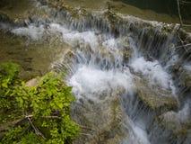 Etudes del agua Fotos de archivo libres de regalías