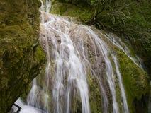 Etudes del agua Fotografía de archivo