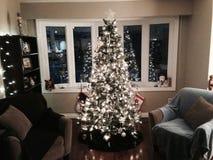 Etwas über Weihnachtszeit Lizenzfreie Stockfotografie