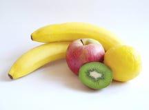 Etwas Frucht Stockbild