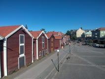 Etwas typisches Schwede lizenzfreies stockfoto